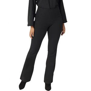 Women with Control Tall Mini Bell Pants  6306